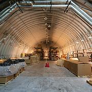 Logistics Arch