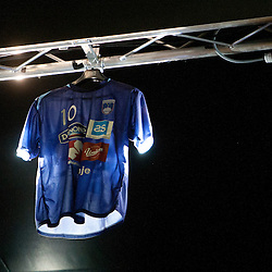 20111105: SLO, Handball - Memorial of Iztok Puc