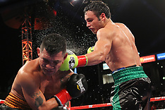 September 28, 2013: Julio Cesar Chavez Jr. vs Bryan Vera
