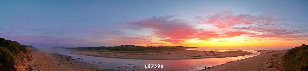 Breamlea sunrise