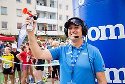 Anton Noner at 5. Konjiski maraton / 5th Konjice marathon 2017, on September 24, 2017 in Slovenske Konjice, Slovenia. Photo by Vid Ponikvar / Sportida