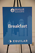 Equilar Executive Compensation Summit 2016 in Boston (Photo By Ben Hider)
