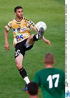 FOOTBALL - FRIENDLY GAMES 2009/2010 - FC STRASBOURG v COLMAR - 15/07/2009 - PHOTO ERIC BRETAGNON / FLASH PRESS - YASSINE BEZZAZ (STRA)