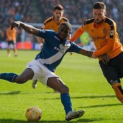 Wolves v Birmingham | Championship | 13 March 2016
