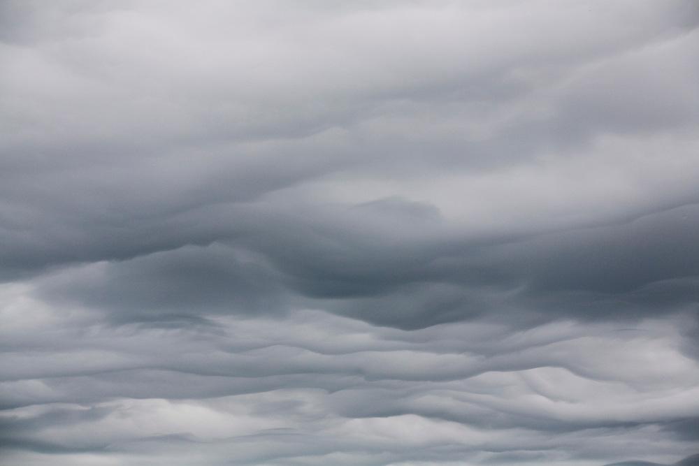 Toledo_MG, Brasil...Nuvens de chuva em Toledo...Storms clouds in Toledo...Foto: LEO DRUMOND / NITRO....