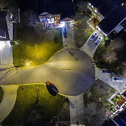 Neighborhood drone capture. Please select Shopping Cart Below to Purchase prints and gallery-wrapped canvases, magnets, t-shirts and other accessories
