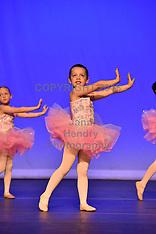 02 Belle- Ballet 1 & Jazz 3/3A/4