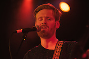 Photos of Júníus Meyvant performing live at Gamla Bíó during Iceland Airwaves Music Festival 2014 in Reykjavik, Iceland. November 5, 2014. Copyright © 2014 Matthew Eisman. All Rights Reserved