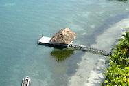 Beach Shack in Panama