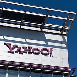 Yahoo Headquarters, Sunnyvale, CA