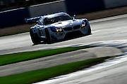 2012 British GT Championship.Donington Park, Leicestershire, UK.27th - 30th September 2012.Alasdair McCaiq BMW Z4..World Copyright: Jamey Price/LAT Photographic.ref: Digital Image Donington_BritGT-17741