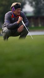 19.09.2010, Country Club Diamond, Atzenbrugg, AUT, Golf, Austrian Golf Open 2010 Final, im Bild Pelle Edberg (SWE), EXPA Pictures 2010, PhotoCredit: EXPA/ S. Trimmel