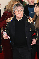 Bill Wyman, Surviving Christmas with the Relatives - World Premiere, Leicester Square, London, UK, 21 November 2018, Photo by Richard Goldschmidt