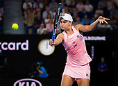 TENNIS - AUSTRALIAN OPEN 2019 - WOMENS 140119