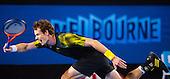 Tennis - Andy Murray