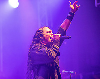 2019-06-05 | Norje, Sweden: ZP Theart<br /> performing at Sweden Rock Festival ( Photo by: Roger Linde | Swe Press Photo )<br /> <br /> Keywords: Sweden Rock Festival, Norje, Festival, SRF, Skid Row