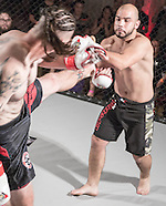 Kris Stanev vs. Daniel Pierce