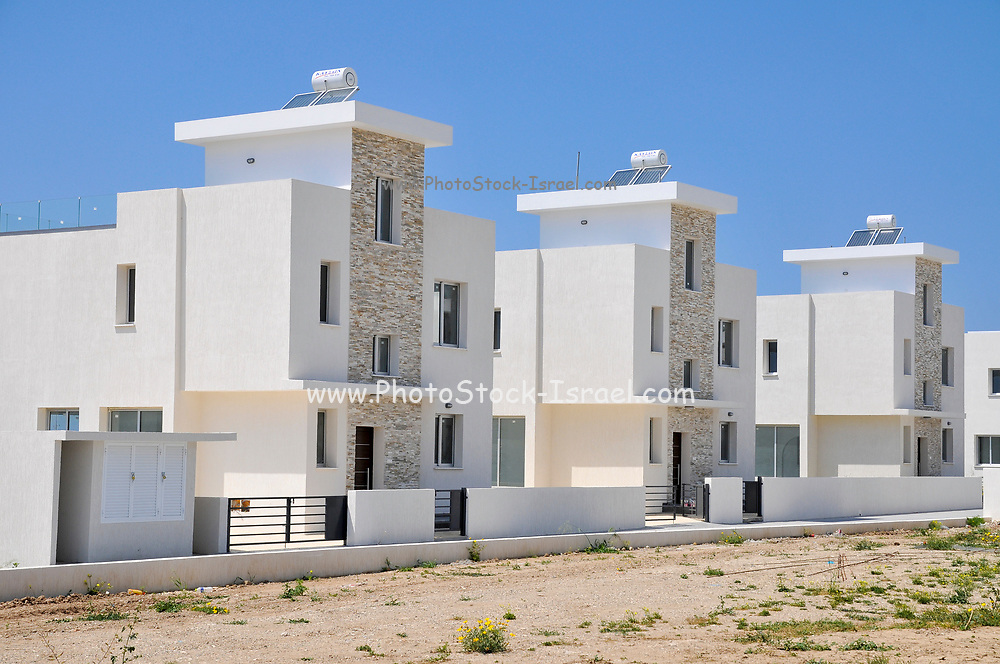 New Vacation homes at Paphos, Cyprus