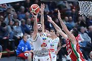 Daniele Cinciarini, EA7 Olimpia Milano vs Pasta Reggio Caserta - Lega Basket Serie A 2016/2017 - Mediolanum Forum Milano 30 ottobre 2016 - foto Ciamillo-Castoria