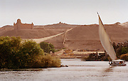 Journey down the River Nile - Egypt