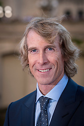 Director Michael Bay attends the US Premier of 'Transformers: The Last Knight' on the Chicago River in front of the Civic Opera House on Tuesday June 20, 2017 in Chicago, IL. Photo: Christopher Dilts / Sipa USA *** Please Use Credit from Credit Field ***