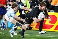 QF NZ vs Argentina