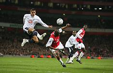 070131 Arsenal v Tottenham