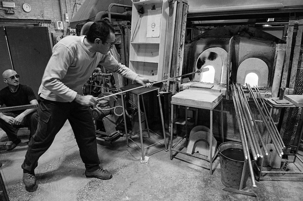 Venetians Artisans at Work - Exhibition