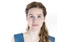 Jessy Ardern - Portrait