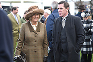 Chester Sixth Duke of Westminster memorial service - 28 Nov 2016