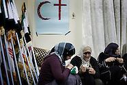 2012 Syria: Homemade revolution