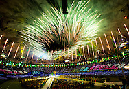 .London 2012 Olympics - Olimpiadi Londra 2012.day 17 Aug.12 Closing Ceremony.Photo G.Scala/Deepbluemedia.eu/Insidefoto