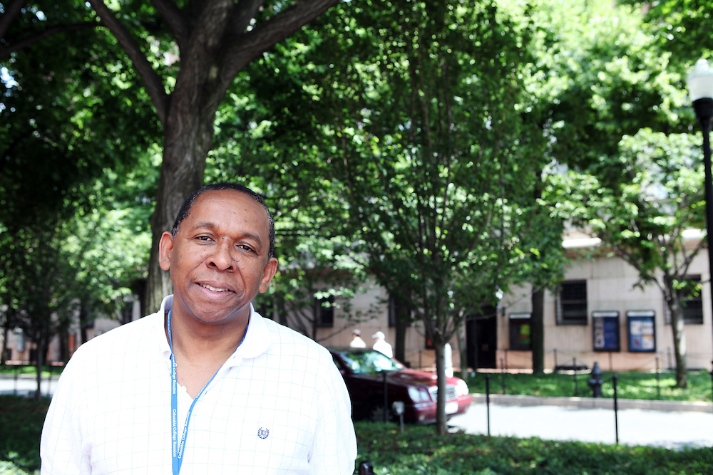 "Reynold Verret '76.Brother: Gabriel Verret '74..""Your vision for yourself as an 18 year old will probably change, but the lessons you learn from the Core you'll be able to reapply.""..""You should look at your major discipline as a very flexible degree.  Start out a history major and end up a chef.""..""You can't envision the future, but you can be prepared."""