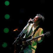 Gustavo Cerati live at the Nokia club