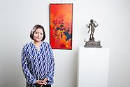 Anu Ghosh-Mazumdar ~ Sotheby's