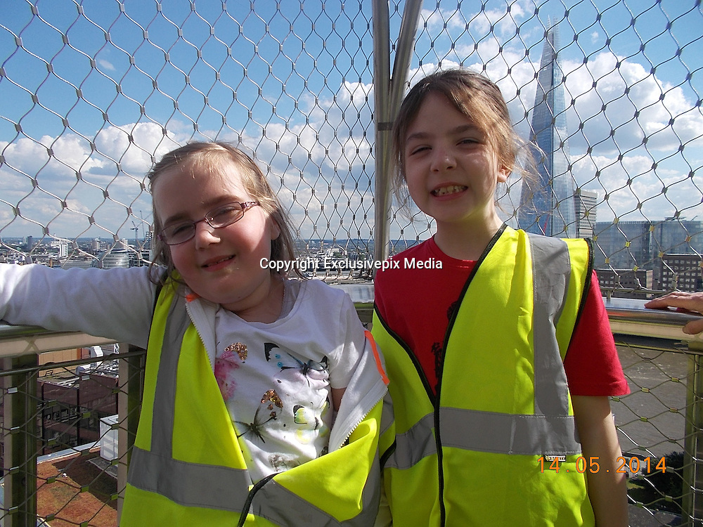 EXCLUSIVE<br /> <br /> Best friends Hannah Binyon and Storm Wilson have a lot to be thankful not least their solid friendship born out of devastating illness.<br /> <br /> The ten-year-olds have battled back from frightening sickness which threatened both of their young lives. As a result, the classmates have formed such a close bond they help each other through day to day life. And to show the world their fighting spirit, young Storm has had 2ft 6ins of her long locks chopped off &ndash; her first ever hair cut - to support the charity which helped her best friend.<br /> <br /> Hannah&rsquo;s mum Gemma, from Rayleigh, Essex, said: &ldquo;What Storm has done for their friendship is a huge deal. We&rsquo;re totally overwhelmed that she would do that. Storm just kept saying &lsquo;wow&rsquo; when she heard what her friend was doing for her. What a lovely thing to do.<br /> <br /> &ldquo;Hannah wore a wig occasionally when she lost her hair through chemo and Storm knows that. What an amazing little girl.&rdquo;<br /> <br /> Back in 2010, a five-year-old Hannah was diagnosed with stage four neuroblastoma, a rare childhood cancer found in the nerve cells. By the time her mystery illness was diagnosed, she had to be placed into a coma to give medics at Great Ormond Street Hospital time to act. Her parents were told there was a 10% chance of her beating it.<br /> <br /> Gemma said: &ldquo;She had been poorly for six months, crying every night saying her legs hurt. She lost lots of weight and, to me, she looked like she was dying, but the doctors couldn&rsquo;t work out what was wrong. She stopped eating, stopped playing and stopped being happy. That Christmas, she didn&rsquo;t even want to open her presents. When she collapsed at school, we rushed her to A&amp;E and insisted on answers. Within an hour of being taken to GOSH, she had been diagnosed.<br /> <br /> &ldquo;By then, she was almost paralysed as she was riddled with cancer.&rdquo;<br /> <br /> After a year of treatment, Hannah has been left with a dormant tumour on her spine and nerve damage to her feet giving her mobility problems.<br /> <br /> Her mum said: &ldquo;I was worrie