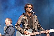 Chand Torsvik er trønderrocker fra Namsos. For første gang på Sommerfestivalen i 2010. Sommerfestivalen i Selbu er en av Norges største musikkfestivaler. Sommerfestivalen is one of the biggest music festivals in Norway.