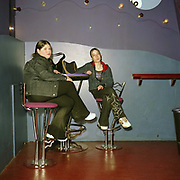 Teenagers Cardiff 2000's