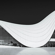 Zaha Hadid Architects > London