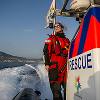 02 Lebos Bootvluchteling Rescue