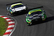 British GT Championship Brands Hatch