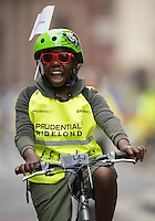LONDON UK 30TH JULY 2016:  Riders participate in the Freecycle. The Prudential RideLondon FreeCycle event over closed roads around the city. Prudential RideLondon in London 30th July 2016.<br /> <br /> Photo: Joe Toth/Silverhub for Prudential RideLondon<br /> <br /> Prudential RideLondon is the world&rsquo;s greatest festival of cycling, involving 95,000+ cyclists &ndash; from Olympic champions to a free family fun ride - riding in events over closed roads in London and Surrey over the weekend of 29th to 31st July 2016. <br /> <br /> See www.PrudentialRideLondon.co.uk for more.<br /> <br /> For further information: media@londonmarathonevents.co.uk