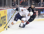 OKC Barons vs Lake Erie Monsters - 1/31/2015