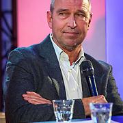 NLD/Rotterdam/20180412 - Hoe Zuid-Korea Guus Hiddink veroverde première, Pim Verbeek