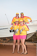 SWB ( Secret Womens Business) Barra Challenge at Corroborree. Photo Creative Light Studios