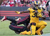 20170921 - Los Angeles Rams @ San Francisco 49ers