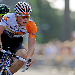Draai van de Kaai: In de Eindsprint wint Marcel Kittel nipt voor Alexander Kristoff, Lars Boom eindigt als derde op het podium