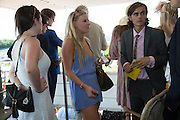 EMILY SHAW; HARDIE; DAVE REED, Glorious Goodwood. Thursday.  Sussex. 3 August 2013