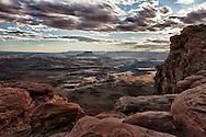 Canyonlands-Green River Overlook