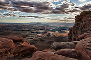 Canyonlands-Green River Overlook